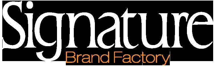 Signature Brand Factory